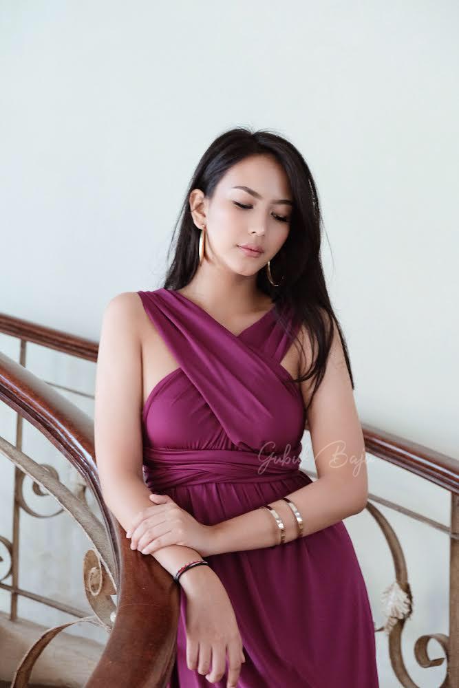 Infinity Dress - Pelpum